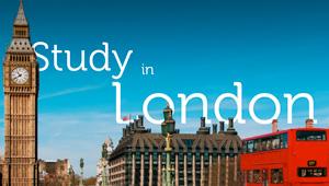 studyLondon
